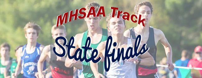 Six area athletes capture state championships at MHSAA track and field finals