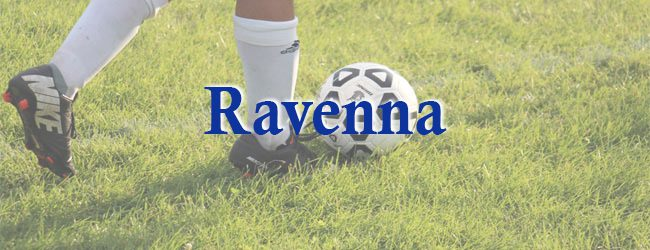 Ravenna girls soccer team opens season with an 8-1 pounding of Wellspring Prep