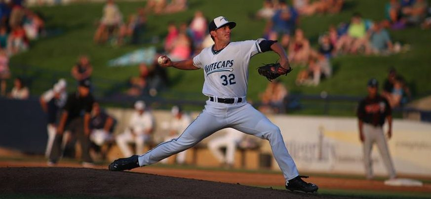 Whitecaps go from so-so to pennant contender with recent hot streak