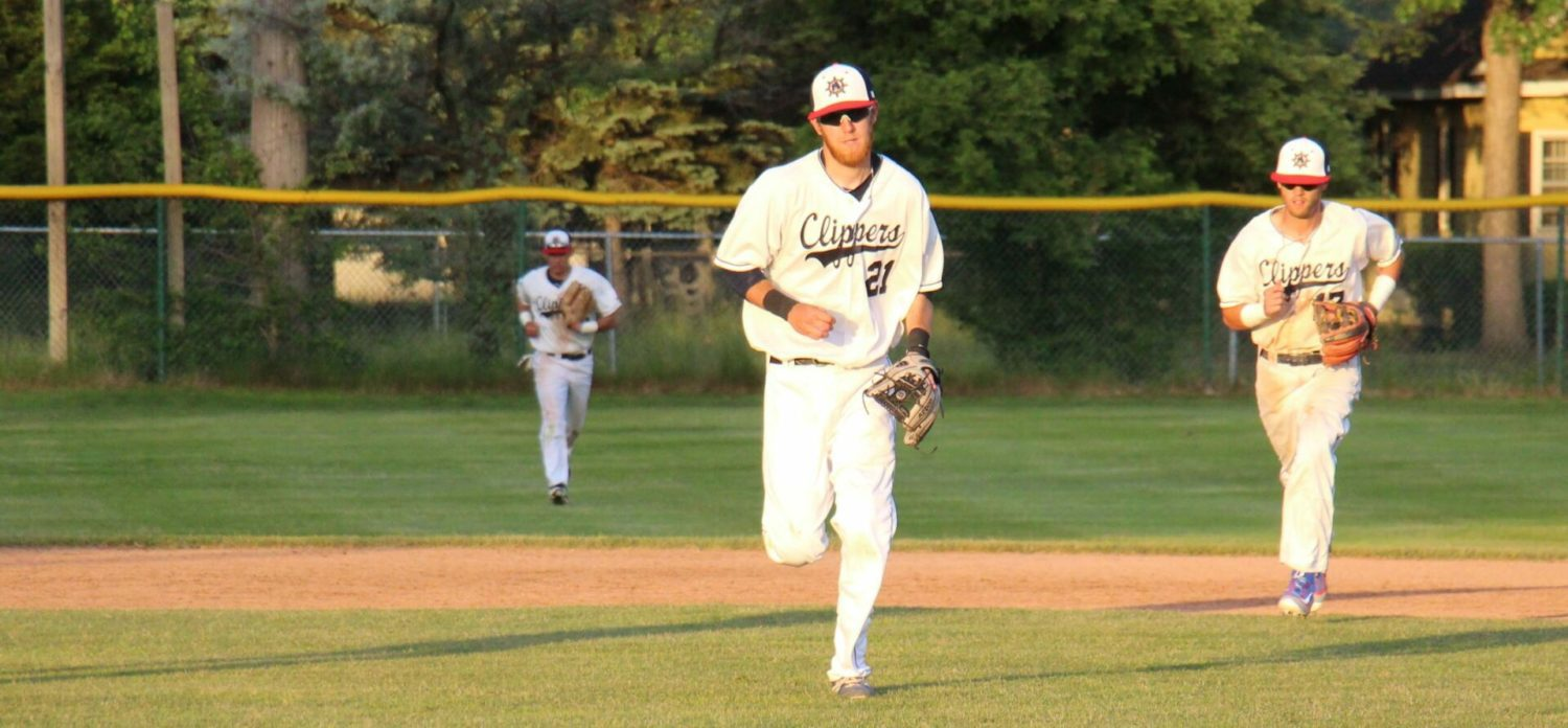 Chicago-area athlete Logan Fleener ready to lead Clippers into regionals