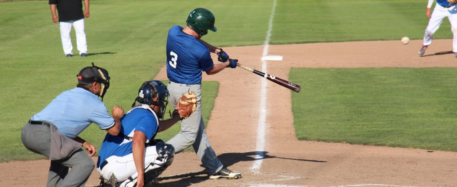 Muskegon City Baseball League provides competition for young and old(er)