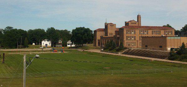 Nelson Field