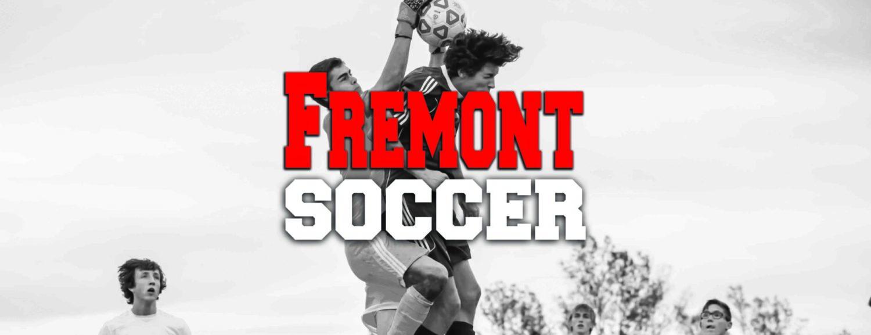 Baddis leads goal-scoring barrage in Fremont soccer team's win
