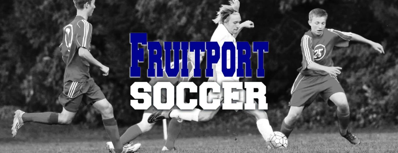 Fruitport shut out by Rockford in a non-league soccer tilt on Thursday