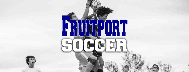 Shane, Fielding each score twice in Fruitport's 8-0 win over Kenowa Hills