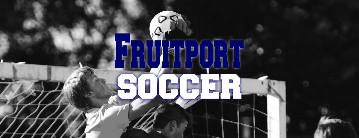 Zack Shane's eight-point day leads Fruitport to a pair of wins in boys soccer