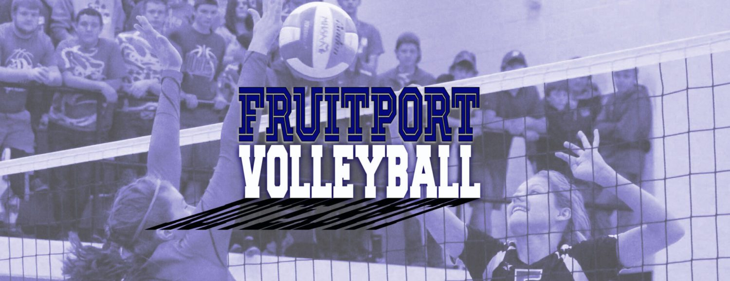 Fruitport cruises past Muskegon in three sets in non-league volleyball