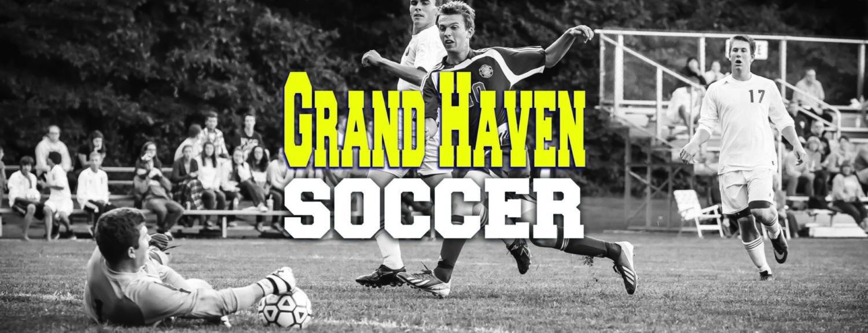 David Villalobos' goal gives Grand Haven a 1-0 soccer win over Hudsonville