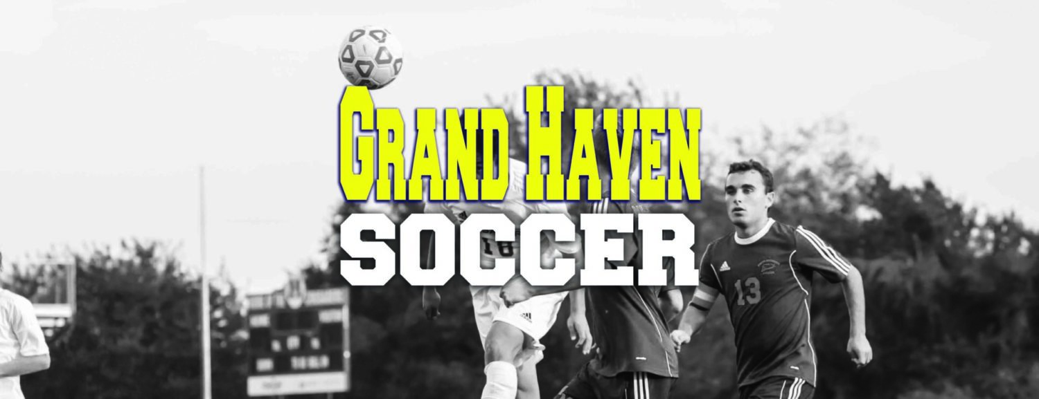 Ethan King's goal gives Grand Haven soccer team a come-from-behind win