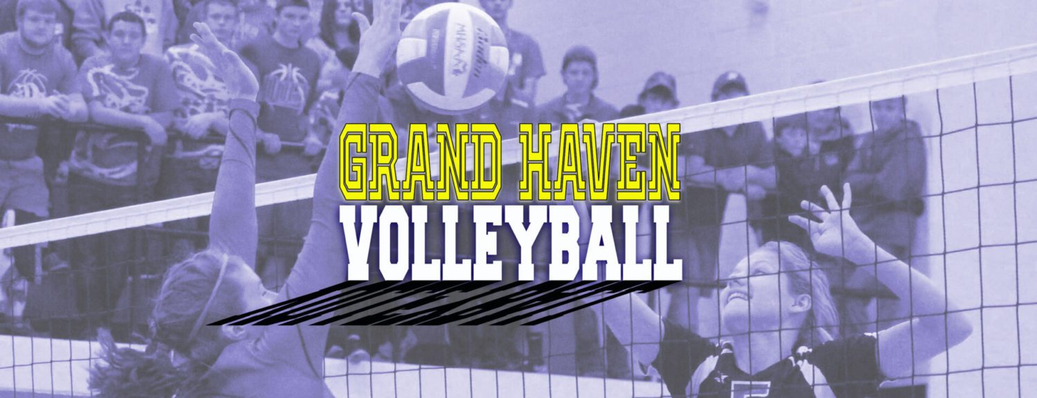 Grand Haven wins its 39th volleyball match, cruises past East Kentwood