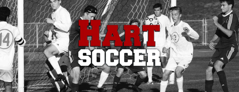 Hart pounds Walkerville in non-league boys soccer, 8-0