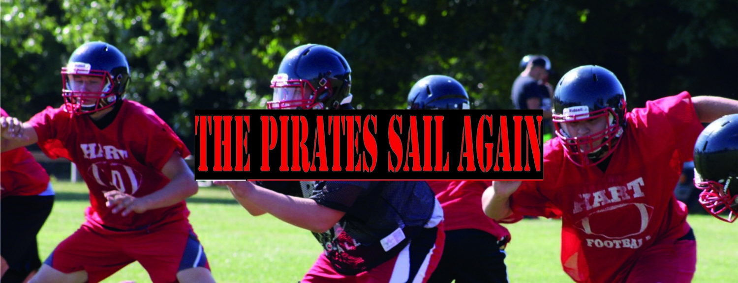 The Hart Pirates sail again after a year without Friday night lights