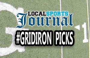 LSJ Gridiron Picks 2016