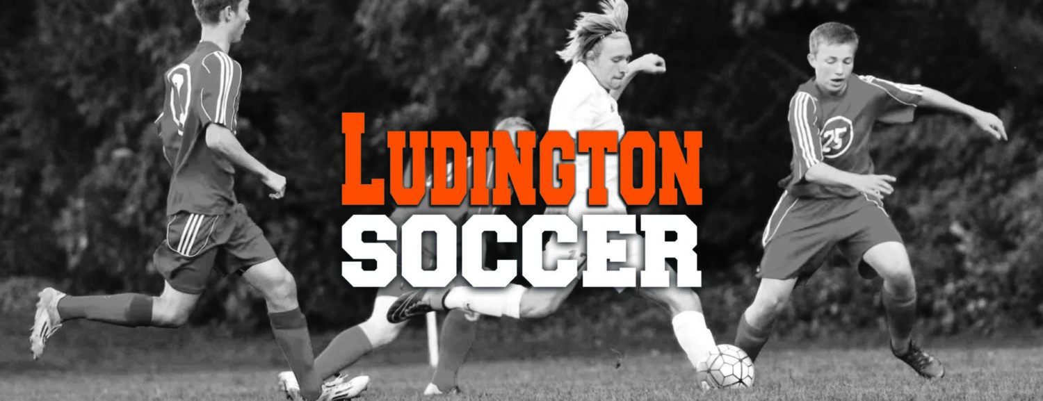 Ludington soccer team improves to 4-0 with an easy win over Benzie County