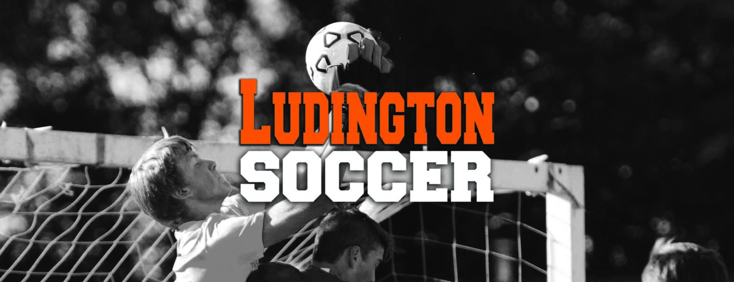 Ludington cruises past Fremont in Lakes 8 soccer action
