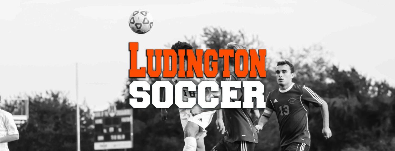 Ben Knoer's goal leads Ludington over Muskegon Catholic 1-0 in boys soccer
