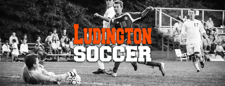 Ludington battles Fruitport and GR Northview in soccer doubleheader