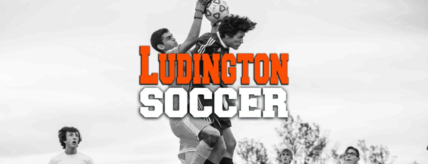 Ludington soccer handed first loss of season in 1-0 loss to Big Rapids on Saturday