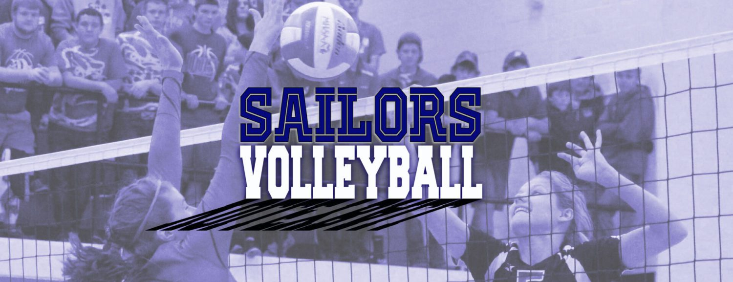 Mona Shores volleyball hosts invite, goes 1-2 on Saturday