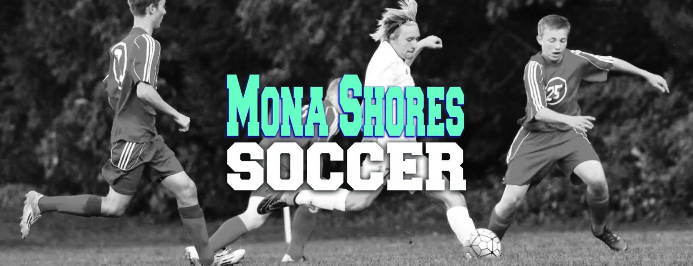 Mona Shores boys soccer team blanks Muskegon, 6-0