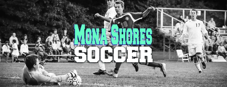 Deveau's goal gives Mona Shores soccer team a win over Muskegon