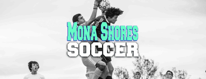 Mona Shores soccer team can't overcome Grand Rapids Union's big first half