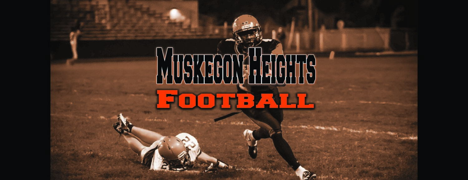 Muskegon Heights loses late lead, falls to Manistee in Lakes 8 football