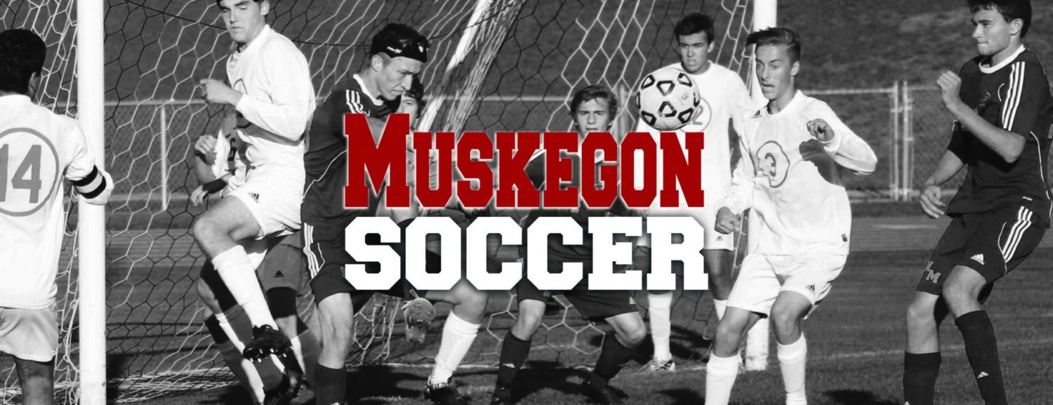 Muskegon ties with Muskegon Catholic in boys soccer, 3-3