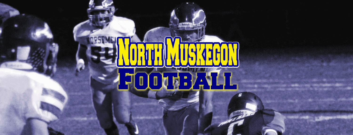 North Muskegon fights hard but has season end with 30-28 loss to Lake City