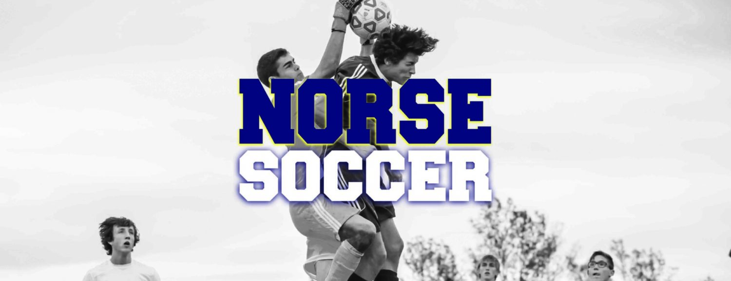 Norse blank Hart in soccer 6-0, advance to West Michigan Conference finals