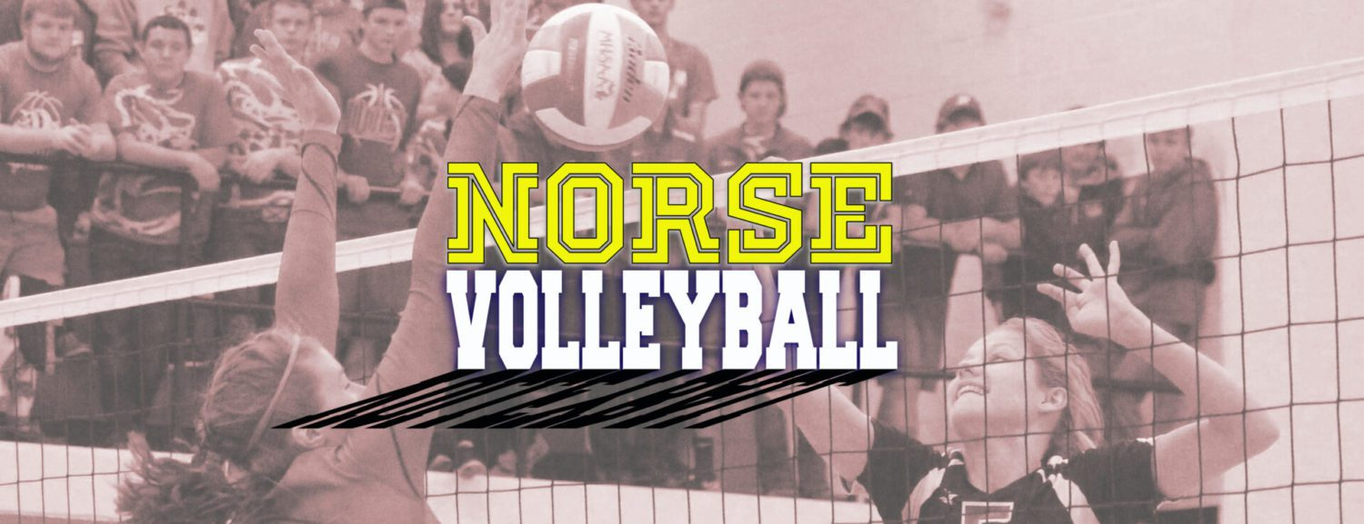 North Muskegon volleyball continues pace in West Michigan Conference race with win over MCC