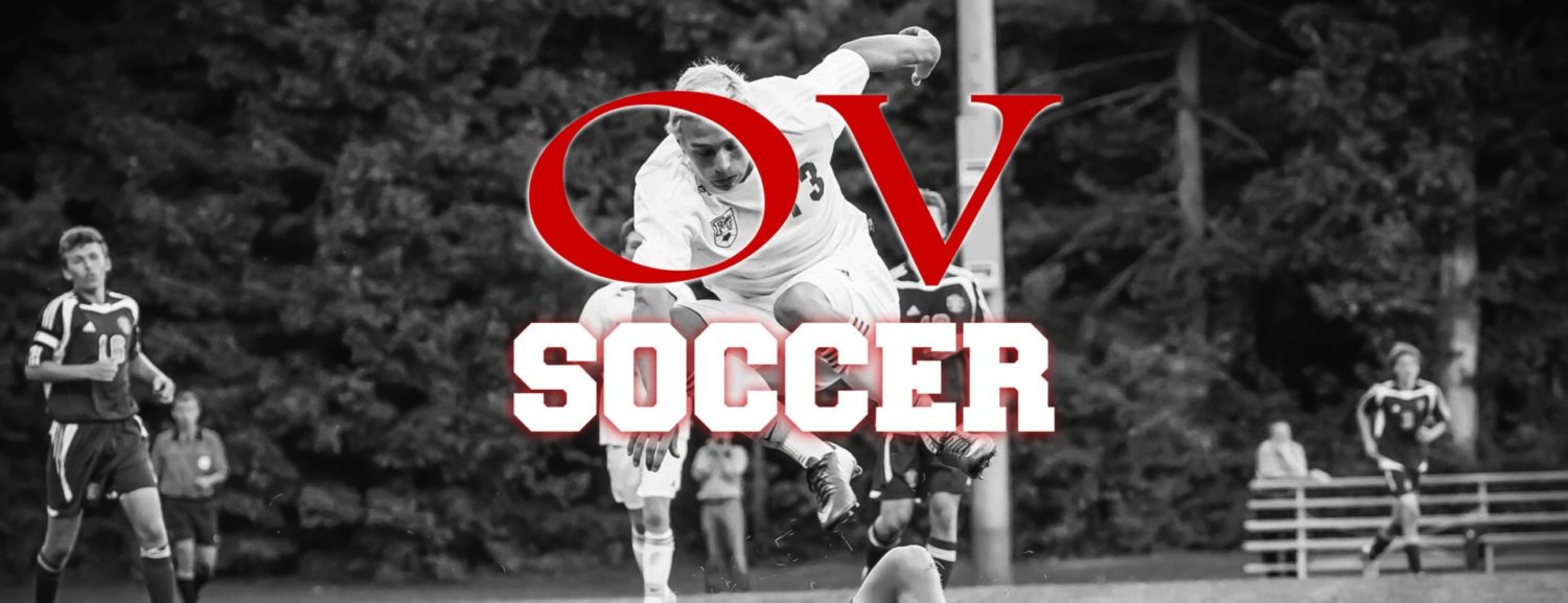 Evan McMiller leads Orchard View past Manistee in boys soccer