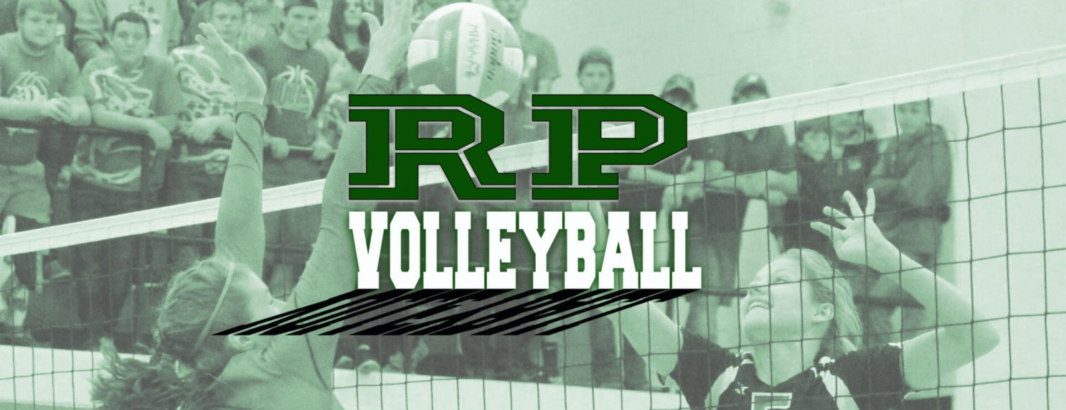 Reeths-Puffer volleyball tops Mona Shores in O-K Green battle