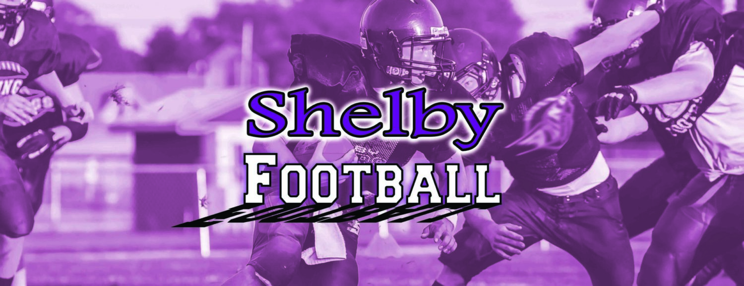 Injuries force Shelby to forfeit Friday's scheduled football game against Oakridge