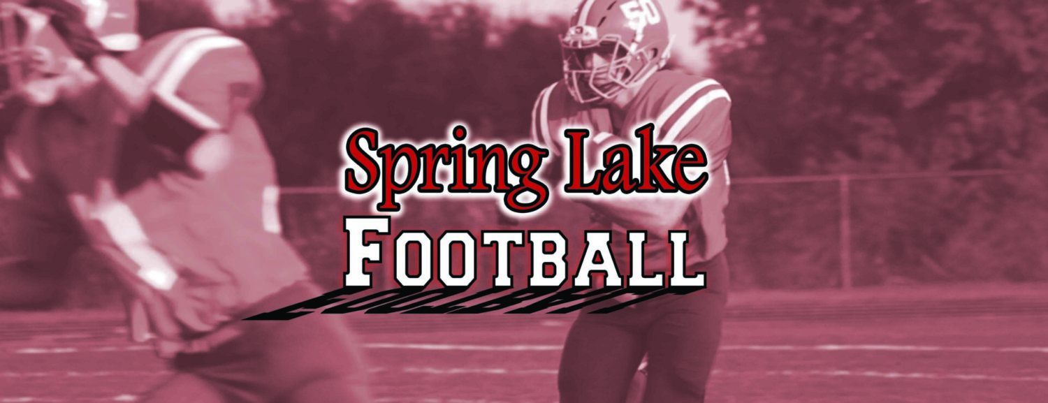 Spring Lake ends its football season with a disappointing 49-14 loss to Byron Center
