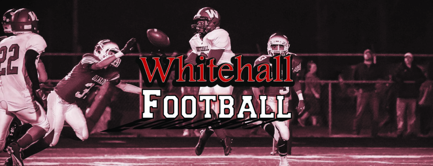 Whitehall football team improves to 2-0 with an easy 64-0 conference victory over Shelby