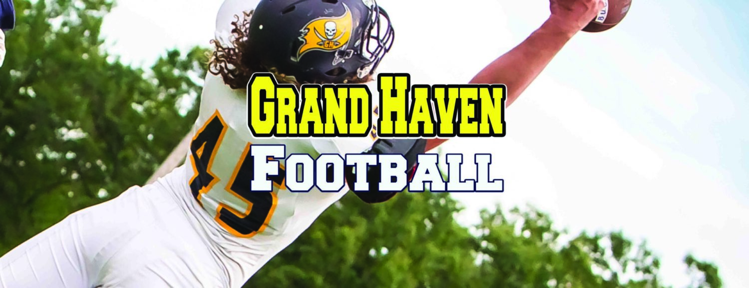 Grand Haven gives up 43 unanswered points, falls to East Kentwood in O-K Red contest
