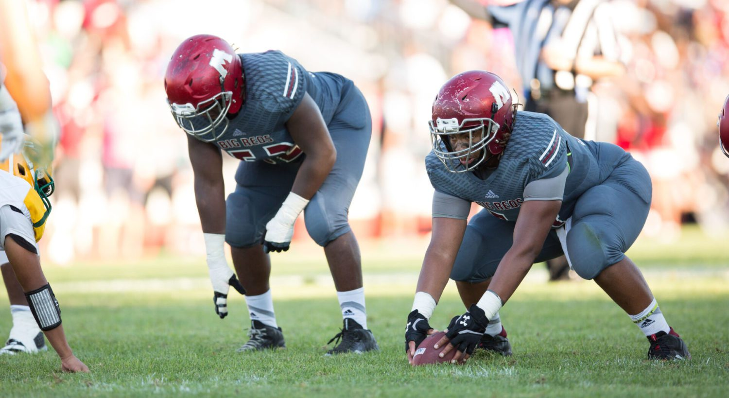Big Reds expecting a much tougher game in regional rematch with Byron Center