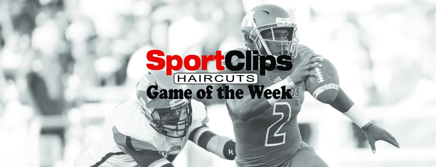 Sport Clips Game of the Week: A lot at stake in Oakridge-NM league matchup