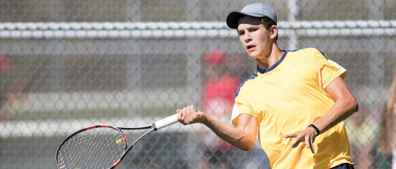 Tarrant rallies to win No. 1 singles; Whitehall captures GMAA city tennis title
