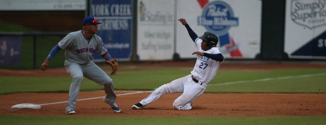 Zambrano's RBI single gives Whitecaps a walk-off win in their playoff opener