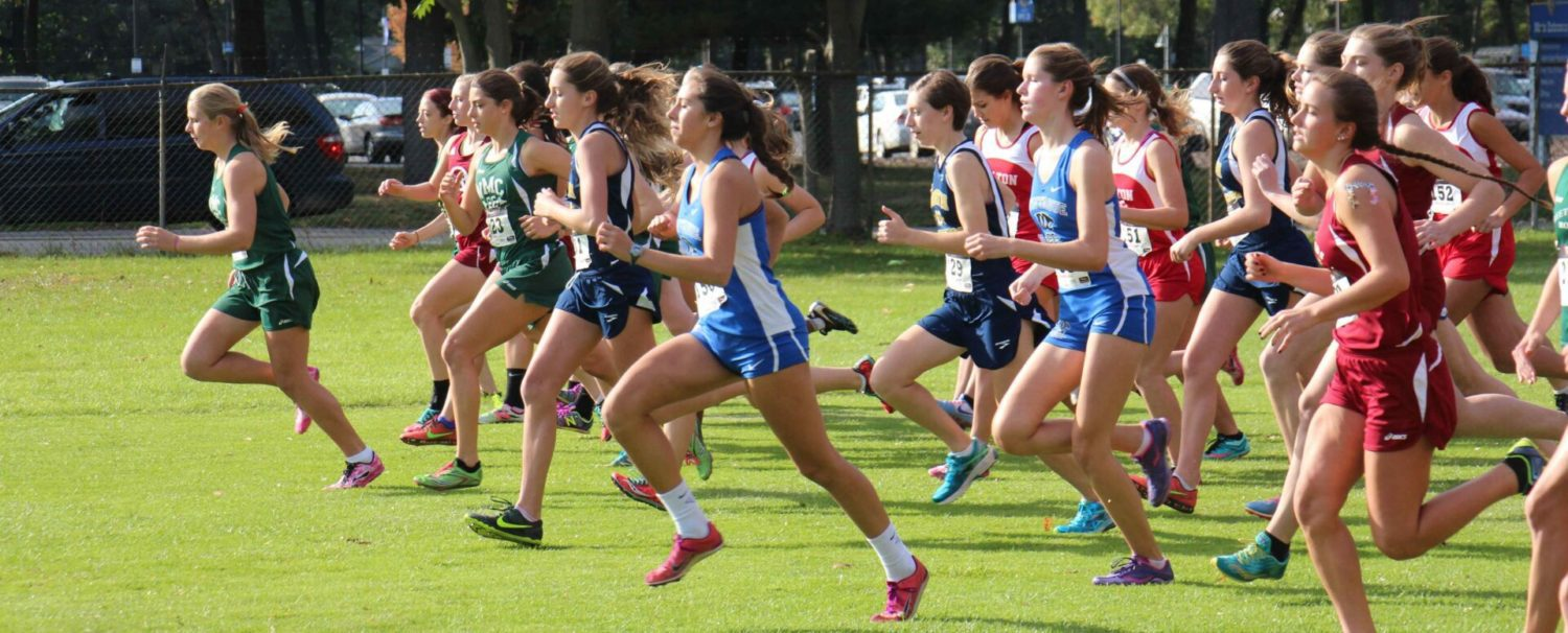 Fruitport claims another boys city cross country title; R-P girls edge out Whitehall