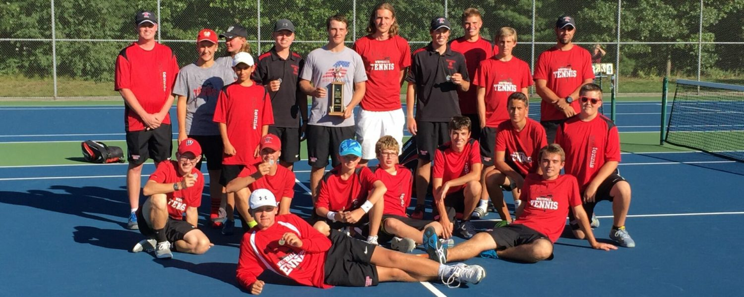 Whitehall tennis team poised to challenge top state competitors in Division 4