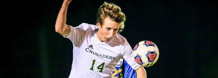 MCC soccer team beats Buckley 1-0 in regionals, continues Cinderella run