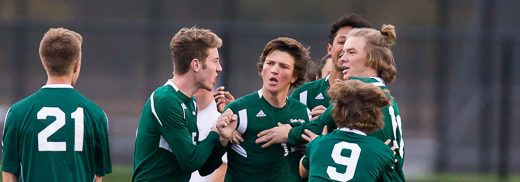Reeths-Puffer soccer team stops Fruitport 1-0, moves on to D2 district title game