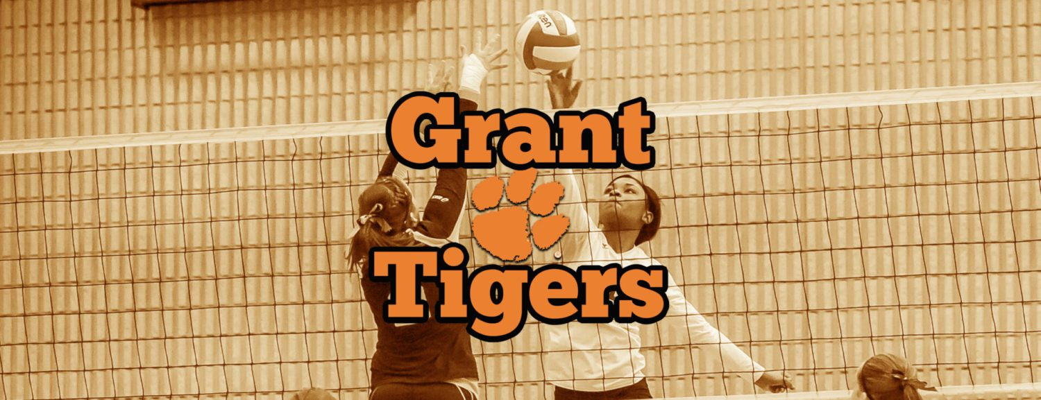 Grant volleyball squad posts a 2-1-2 record at Unity Christian Invitational