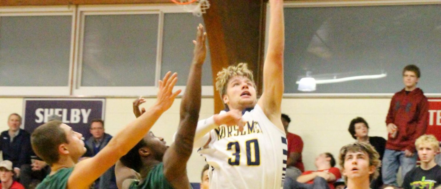 Fairfield pours in 27 points, North Muskegon boys open with a win over MCC
