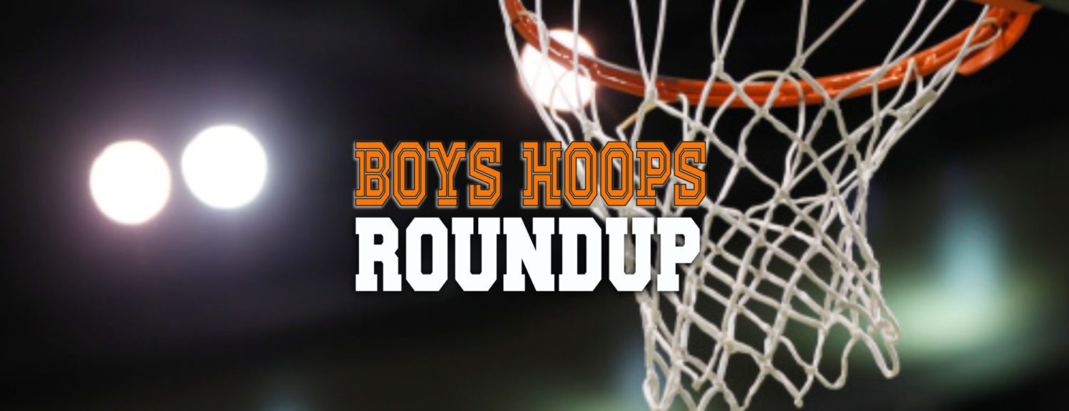 Monday boys prep hoops roundup: Fremont, Mason County Central and WMC all victorious