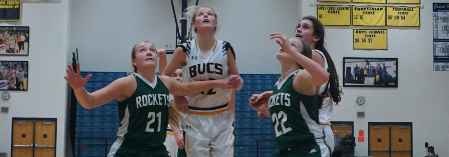 Grand Haven girls get revenge for district loss, cruise past Reeths-Puffer 42-33