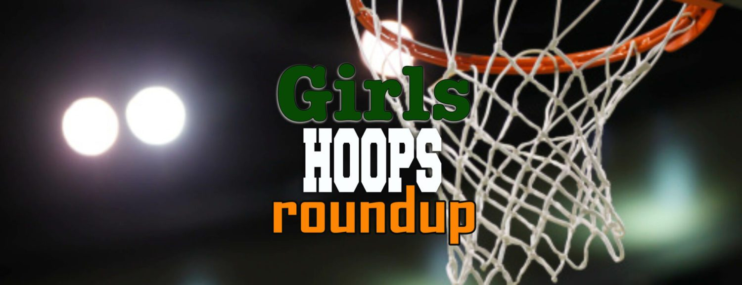 Monday girls hoops roundup: Hart and Ludington each start the week with wins